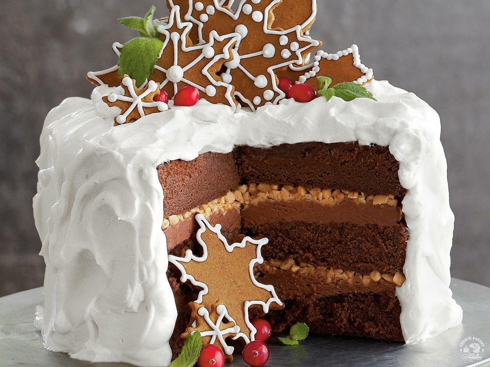 царю торт к новому году рецепт с фото верят историю